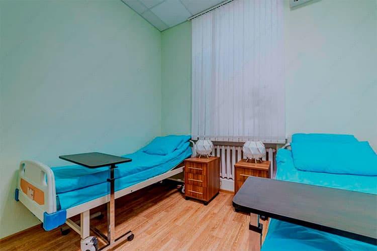 Лучшие наркологические клиники москвы стационар клиника решение абстинентный синдром после отмены нейролептиков